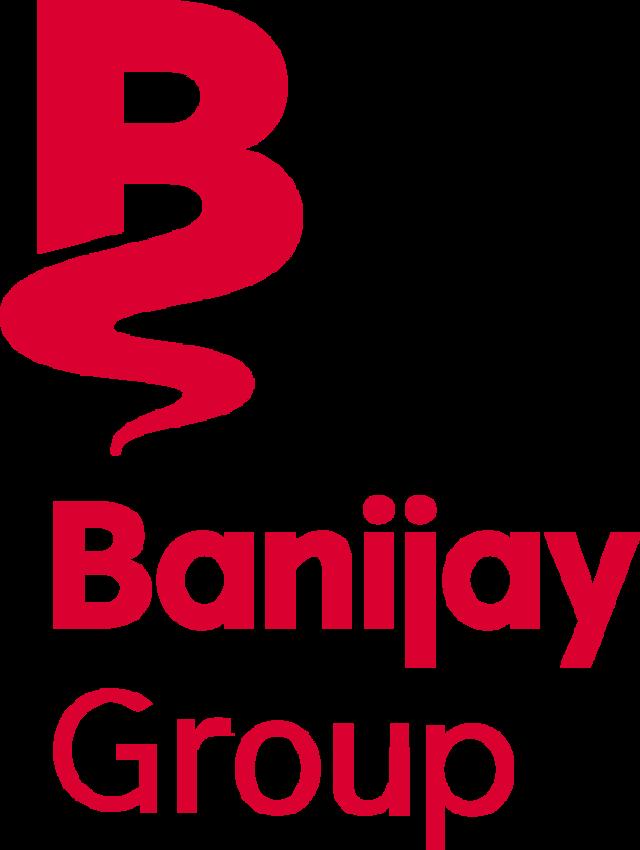 Banijay Group Logo