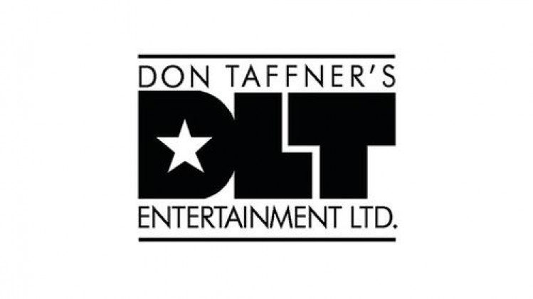 Don Taffner's Entertainment Ltd Logo