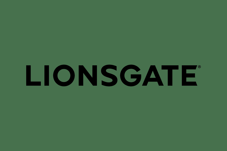 Lionsgate Films Logo
