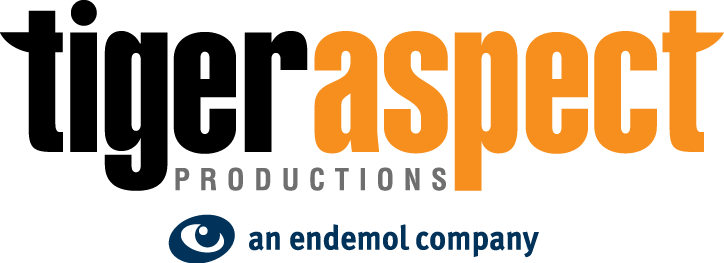 Tiger Aspect Productions Logo