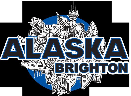 Alaska Brighton Logo