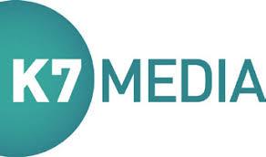 K7 Media Logo